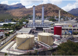W15 2018 - Gateways help transfer data to Mauritius power plant's control system